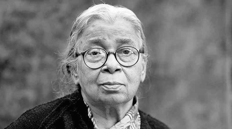 Mahasweta Devi: Fiery Dnyanpeeth of India – #BlogchatterA2Z