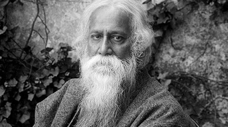 Rabindranath Tagore: The Bard of Bengal – #BlogchatterA2Z