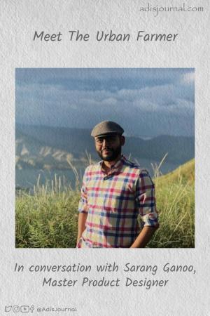 Meet the Urban Farmer - An interview
