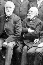 bechamp with pasteur