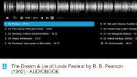 Audiobook version: - Pasteur: Plagiarist, Imposter