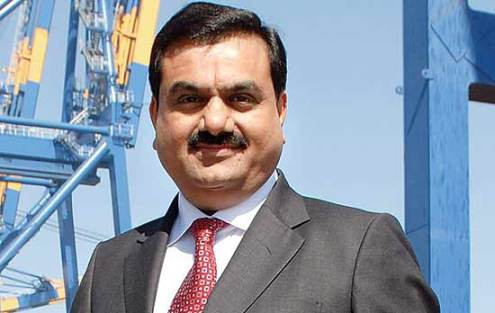 gautam adani Top 10 School Dropout Billionaires