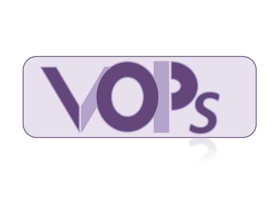 VOPs logo