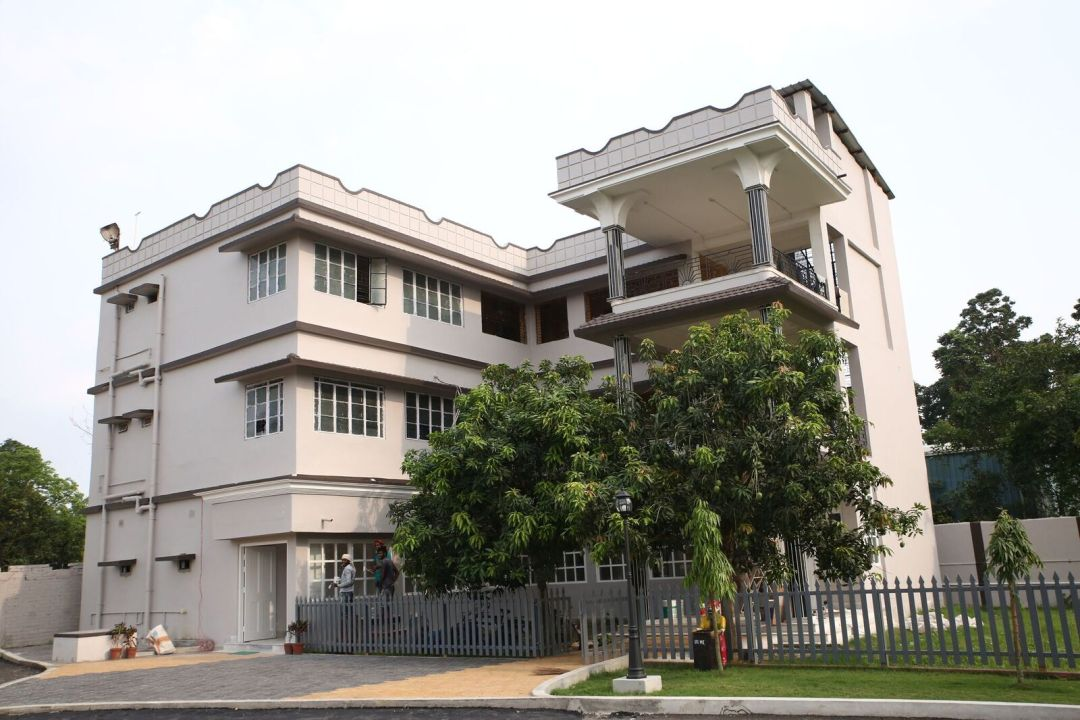 Aditya Academy Secondary Barasat Guest House