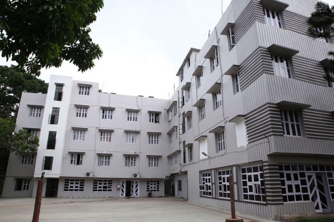 Aditya Academy Secondary Barasat Hostel