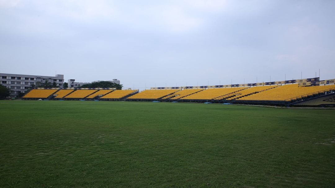 Aditya Academy Secondary Barasat Stadium