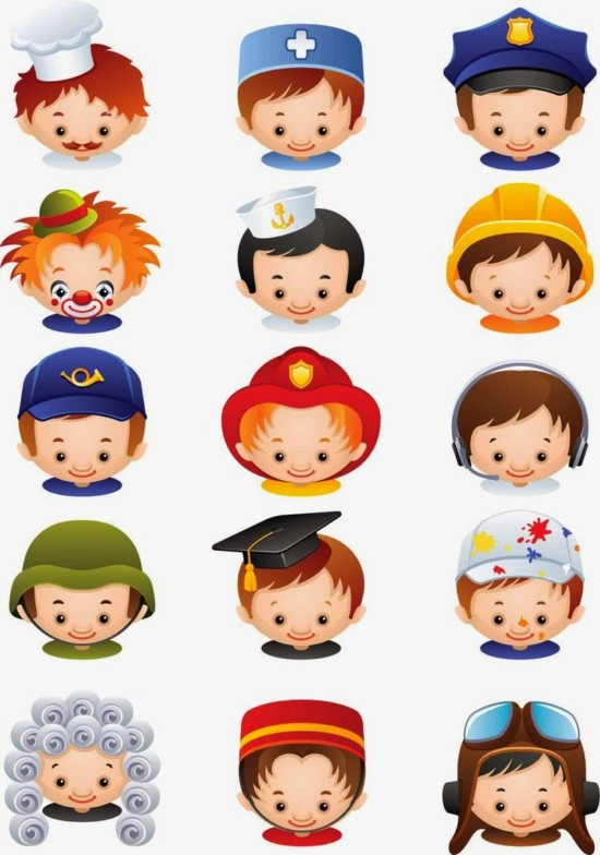 32 Adivinanzas de profesiones y oficios para niños - Adivinanzas y ...