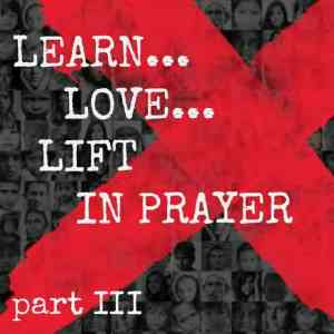 Learn…Love…Lift III