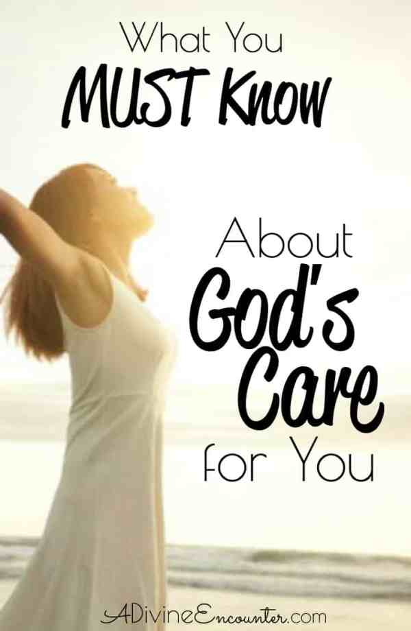 An intimate look at God's care for each individual, relating our human feelings about loss to how God feels when He misses the fellowship of His children.