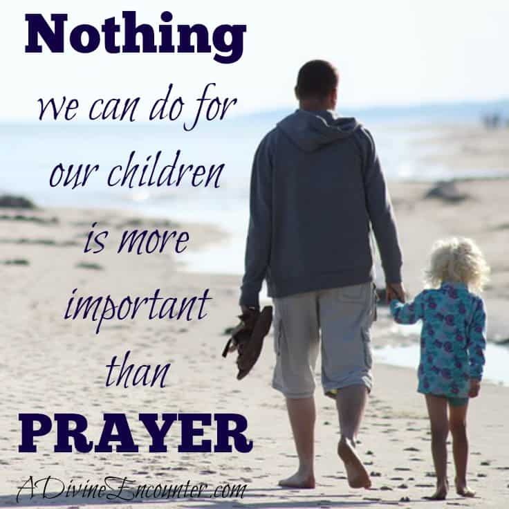 Must Read Homeschool Articles For Encouragement And: 12 Prayers For Homeschool