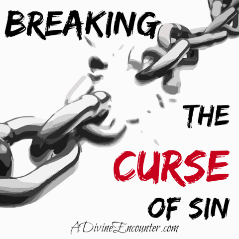 Uplifting post ponders God's desire to break the curse of sin, and examines the surprising details surrounding a curse in Jesus' own family tree. https://adivineencounter.com/far-as-the-curse-is-found