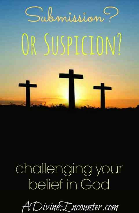 """The Wrong """"If"""" (Challenging Your Belief in God)"""