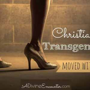Christianity and Transgenderism