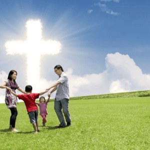 The Very Best Parenting Manual for Christian Parents