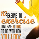 10 Reasons Christians Should Exercise