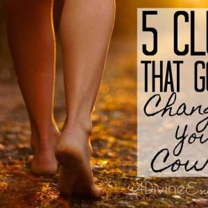 5 Signs God is Transitioning You