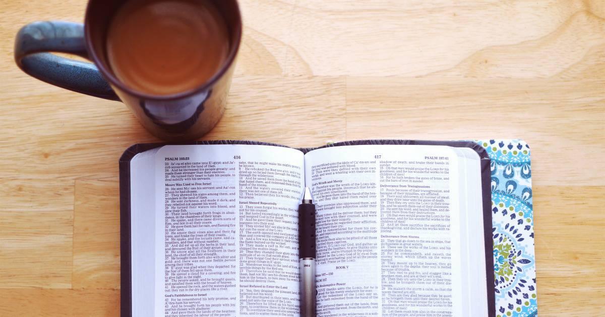 A Divine Encounter - building a real-life faith through
