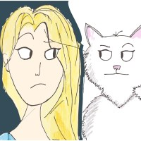 Women & Cats