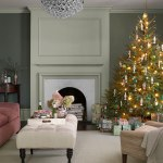 60 Most Popular Christmas Tree Decorations Ideas
