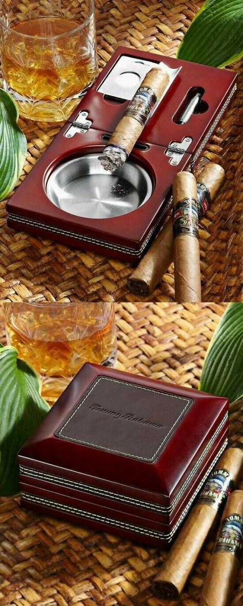 Travel Cigar Station