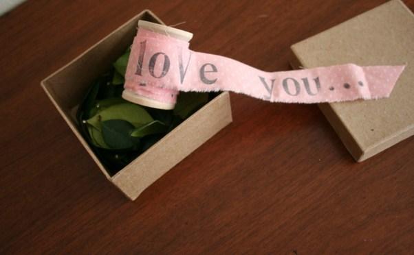 25 DIY Valentine Gifts For Boyfriend