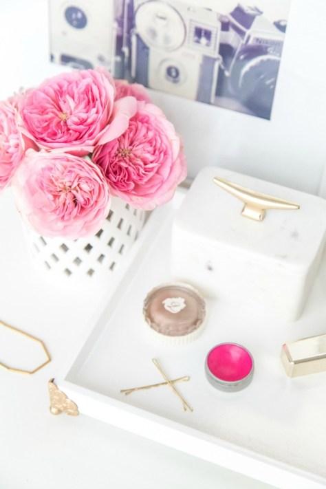 DIY Lulus Fresh Spaces Jewelry Tray