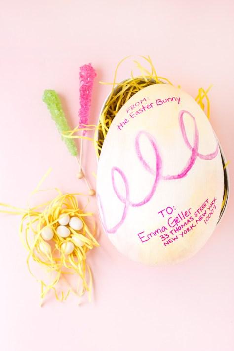 Easter Egg Gram
