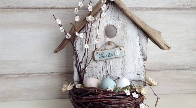 20 DIY Easter Crafts Ideas You Love To Make