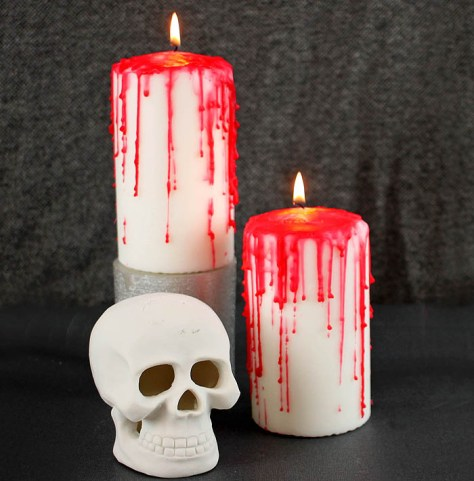 Inexpensive Halloween Decorations