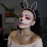 62 Halloween Makeup Tutorials To Make Halloween More Creepy