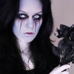Zombie Halloween Makeup Ideas With Tutorials