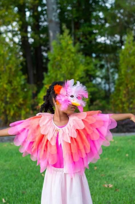 Bird Halloween Costume