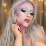 Mermaid Halloween Makeup Ideas For This Year
