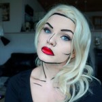 Simple Halloween Makeup Ideas You Can DIY