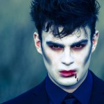 Halloween Makeup For Men With Tutorials