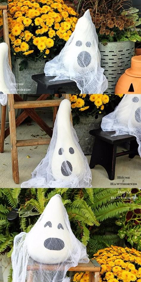 Ghosts Halloween Decorations