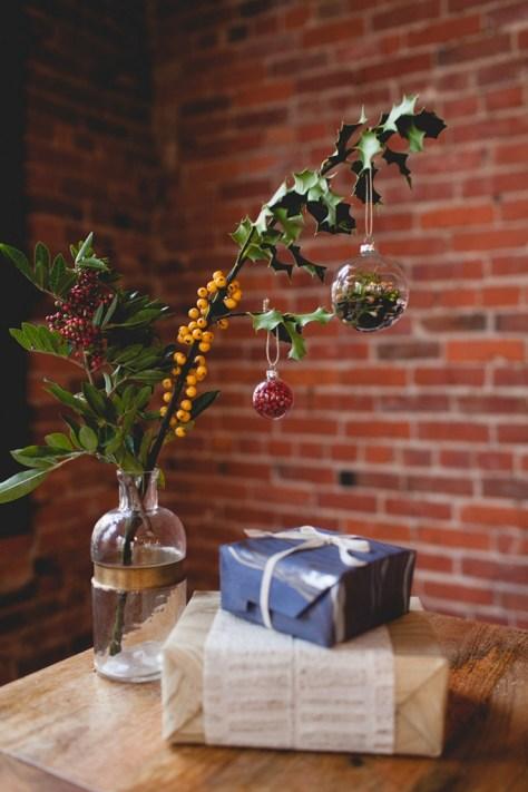 Bright Berry Ornaments