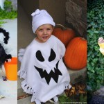 30 Halloween Costumes For Kids You Can Do it Yourself