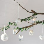 Rustic Christmas Decorations For A Traditional Christmas Look