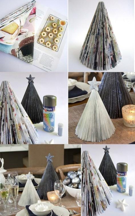 Magazine Trees