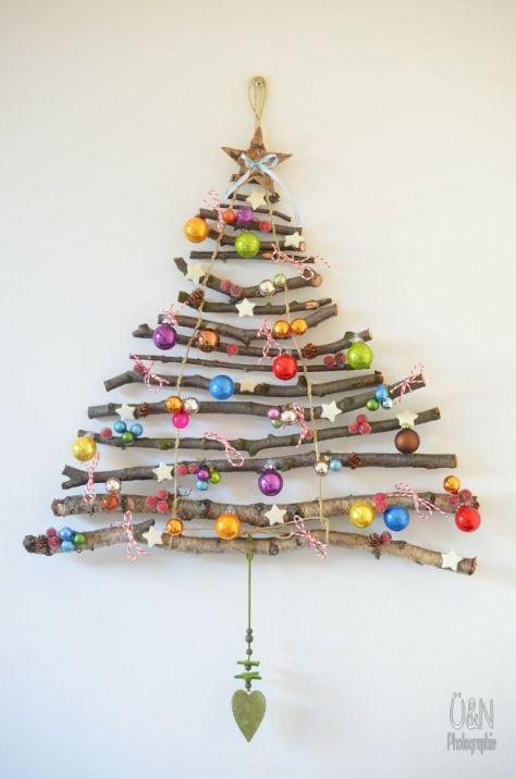 Hanging Stick Tree