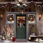 Beautiful Ideas To Decorate Front Porch For Christmas