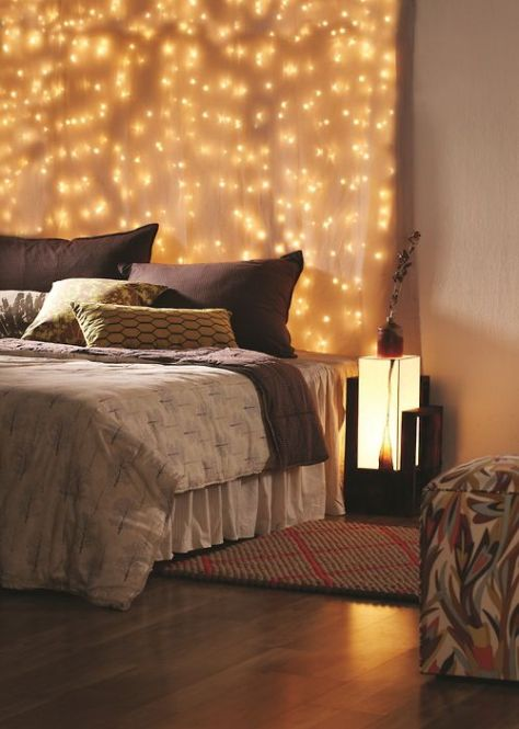 Christmas Bedroom Lamps