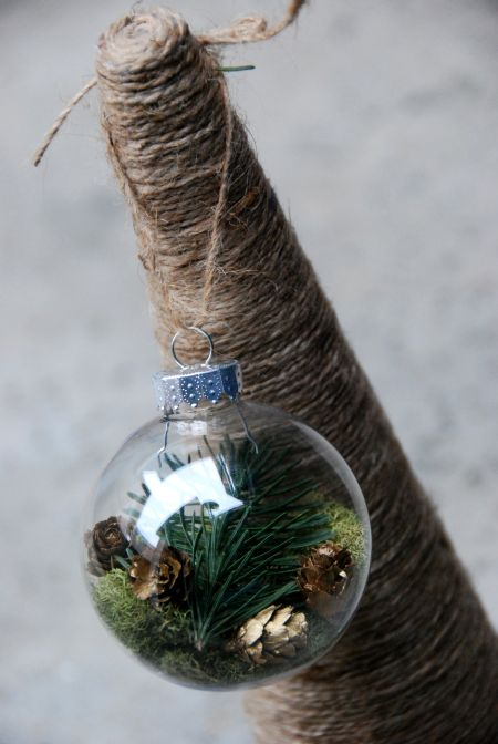 Forest Balls