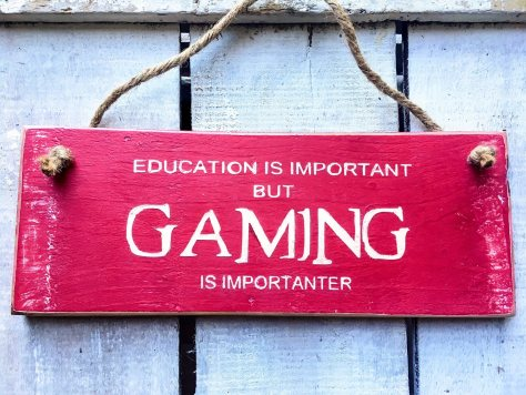Gamers Gift