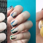 24 DIY Christmas Nail Art – These Will Make You Feel WOW!