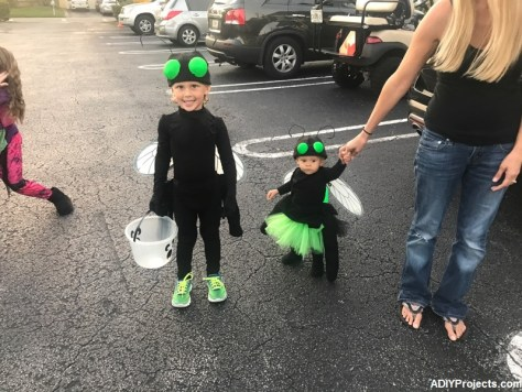 Cute Halloween Costume For Baby Girl and Boy