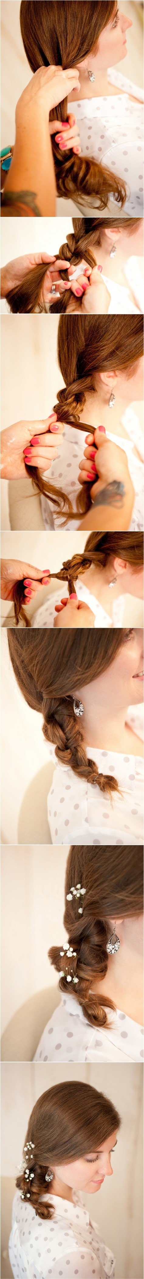 Knot Braid Tutorial