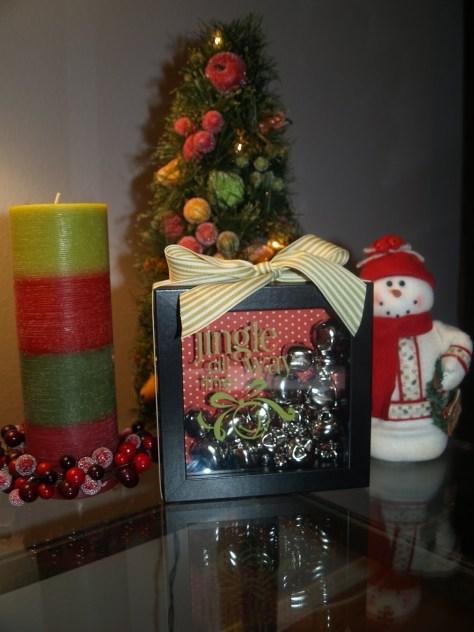 Jingle Decoration