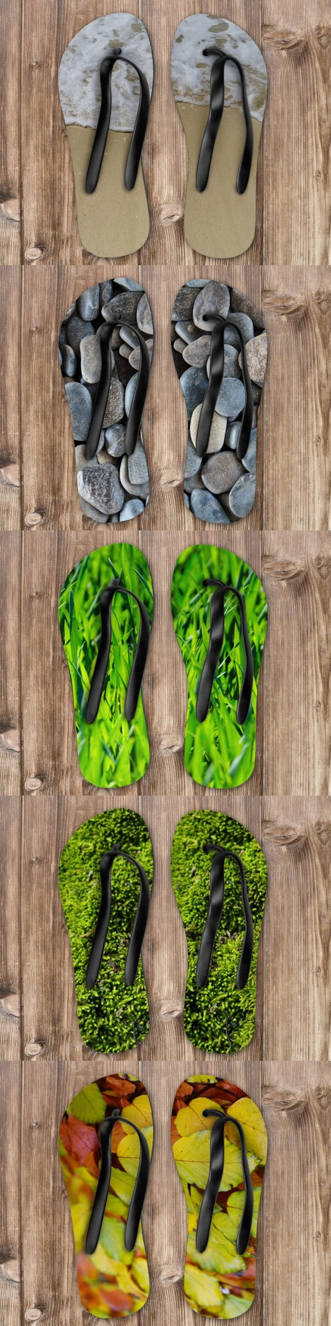 Personalized Flip Flop